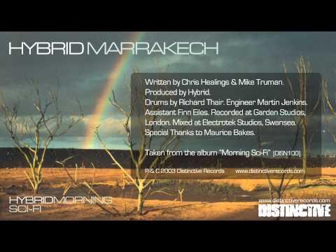 Hybrid - Marrakech
