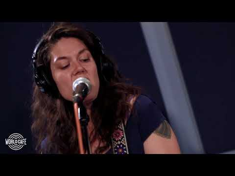 "Lilly Hiatt - ""Everything I Had"" (Recorded Live for World Cafe)"