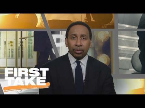 Stephen A. Smith: Dan Fouts Should be Ashamed of Himself for Terrell Owens Comments | First Take