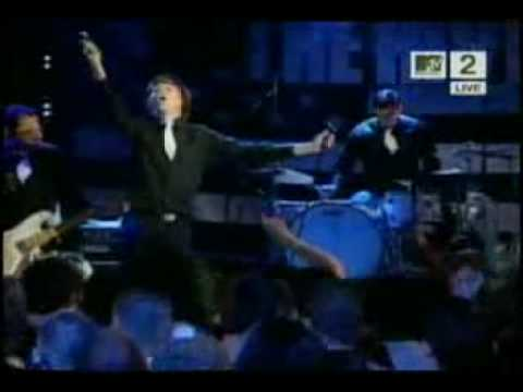 The Hives - Main Offender LIVE Mtv2