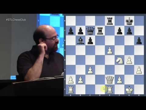 Middlegame Planning | Mastering the Middlegame - GM Josh Friedel