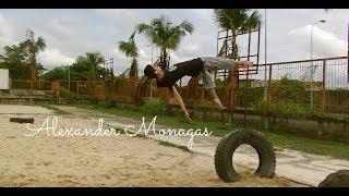 Alexander Monagas | Coming Soon