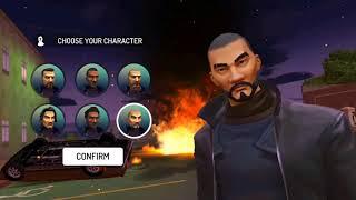 Gangstar New Orleas  gameplay mission 1
