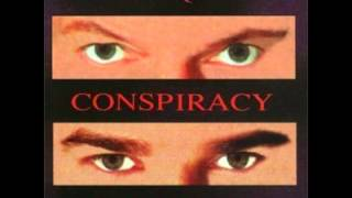 Conspiracy - Lonesome Trail