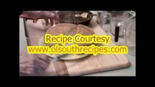 Simple Real Southern Cornbread Recipe