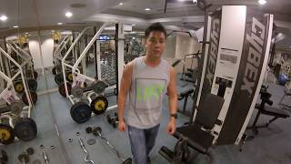 Arm Day 2017.6.27