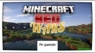 Bed Wars ep 2 w iTsDavid_FTW/Il batem pe Its