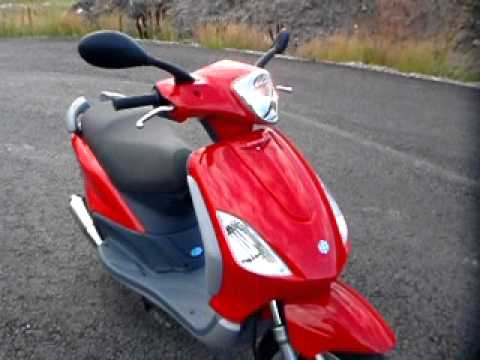 piaggio fly 125cc malossi 187cc pm tuning pm56 silencer. Black Bedroom Furniture Sets. Home Design Ideas