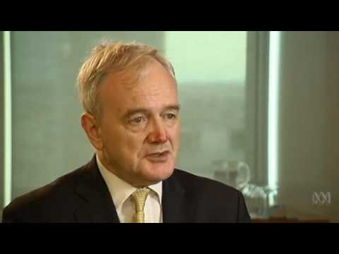Leading global economist, Williem Buiter, on the next global downturn