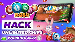Bingo Bash Unlimited Chips Hack 🔥 How to Get Free Bingo Bash Chips ✅ Working 2020 iOS and Android