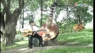 Tây Thi lớp 1 & 3  Phan Thanh Long độc tấu guitar