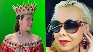 Оксана Баюл Зачем на Алину Загитову надели корону Татьяны Навки