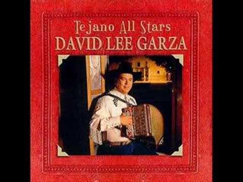 David Lee Garza & Los Musicales - Alma Negra