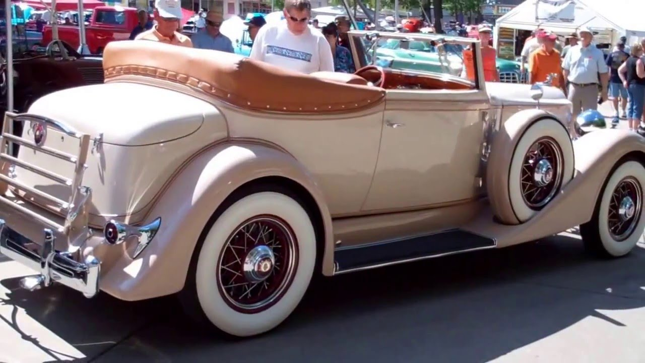back to the 50 39 s car show june 21 to 24th 2012 youtube. Black Bedroom Furniture Sets. Home Design Ideas