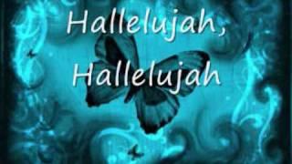 Hallelujah - Allison Crowe