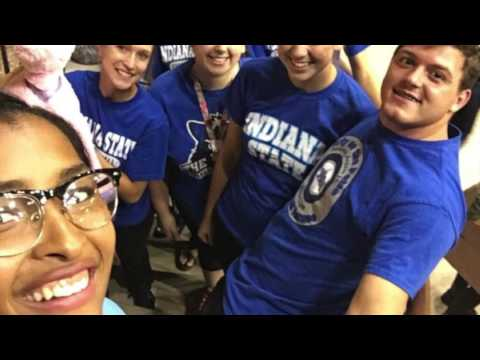 Indiana State ResLife 2016-2017
