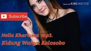 Gambar cover Nella Kharisma ~ Kidung wahyu kolosobo  mp3