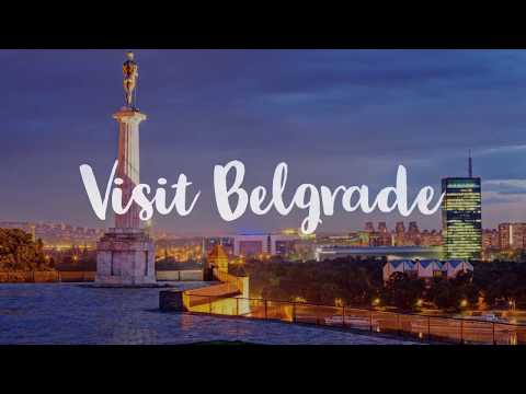 BELGRADE - Serbia Travel Guide | Around The World