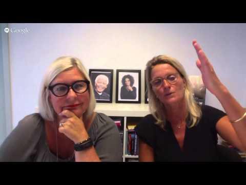Vejen til rigdom - gratis webinar med Charlotte og Christina fra Life Academy