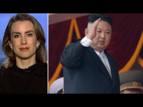 Asia expert: Risk of NKorea military conflict remains low