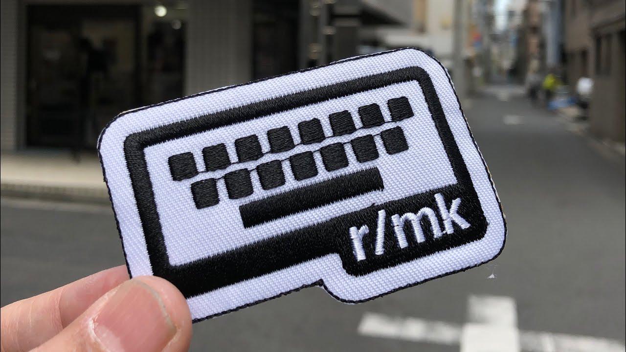 Reddit sent to me to the coolest keyboard store in Akihabara - Yusha Kobo