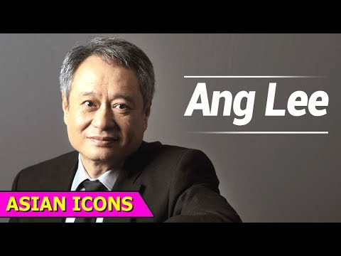 Ang Lee | Taiwanese Film Director, Screenwriter & Producer | Short Biography | Asian Icons