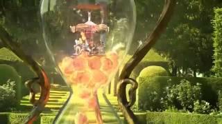 Seguros Ocaso - El laberinto de la vida - 2012