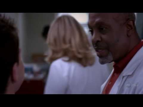 Greys Anatomy S04e15 Losing My Mind Hd Preview Youtube