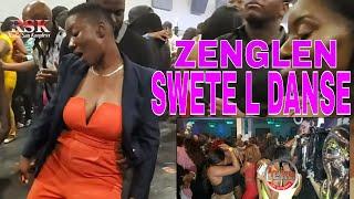 Swete L Danse ZENGLEN LIVE IN PHILLY 08 17 2019 LEXX SANKONPLEXX.mp3
