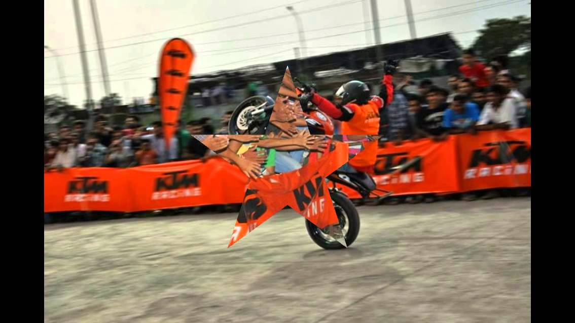 ktm ready to race india show surat hd youtube