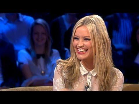 Laura Whitmore: Irish men are the best in the world!