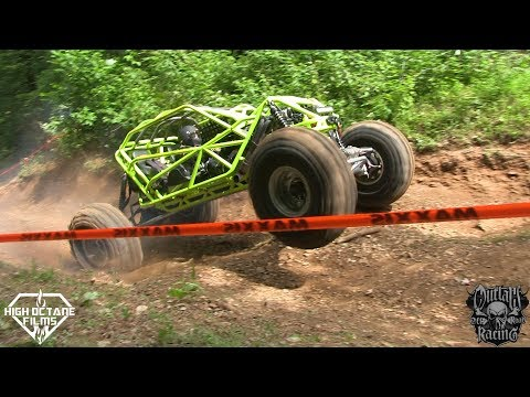 OUTLAW OFFROAD RACING RACE 3 PUMPJACK OFFROAD PARK FULL RACE VIDEO