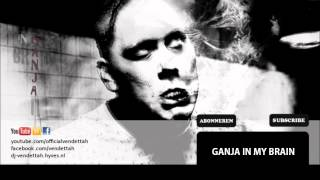 Vendettah - Ganja in my brain ( Frenchcore )