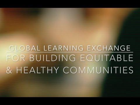 Global Learning Exchange Workshop 1