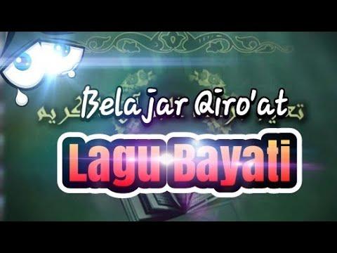 belajar-qiroah-lagu-bayati-oleh-kh-muammar-za-||-gi-putv