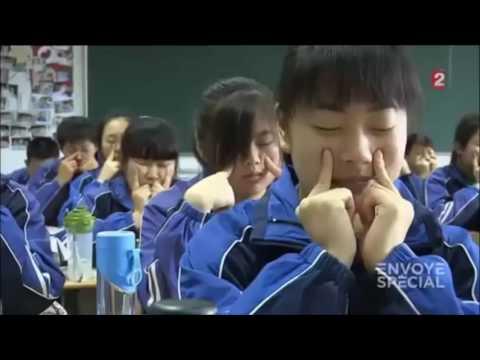 Shanghai, les meilleurs élèves du monde.