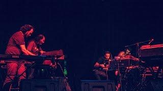 """Klauss - (En vivo, """"La Oreja Negra"""", 2014) (Parte 2)"""
