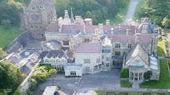 Flying Drones Over National Trust Land