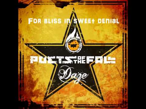 Poets of the Fall  Daze LYRICS