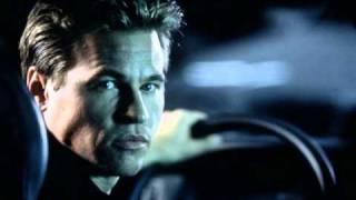 Graeme Revell - Love Theme The Saint OST (1997)