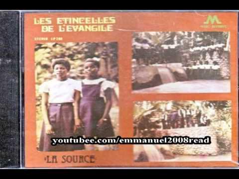 Les Etincelles De L'Evangile - La Source