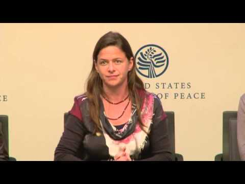 The Missing Peace Symposium (Panel 7)