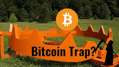 BITCOIN PRICE TRAP - Long Term Indicator Review