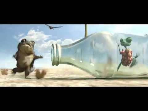Мультфильм ранго в переводе гоблина