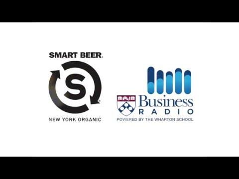 SMART BEER on Launch Pad -  SiriusXM Business Radio