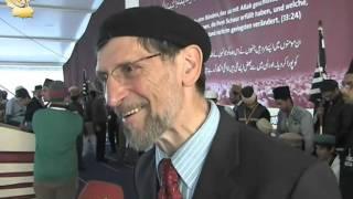 Interview National Ameer Sahib National Ijtema 2010 Atfal ul Ahmadiyya