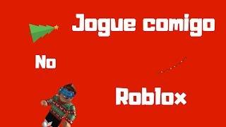 GBF Stream: Jouez avec moi à ROBLOX!!!! (NOUS AJOUTERONs DE L'ARGENT POUR CHRISTMAS DECORAAo!!!)