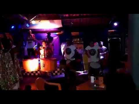 Banda show MIN-IKONGO(3)