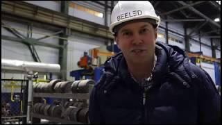 видео Алюминиевый профиль для светодиодной ленты в СПб