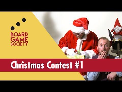 BGS - Episode 30 - Christmas Contest 1